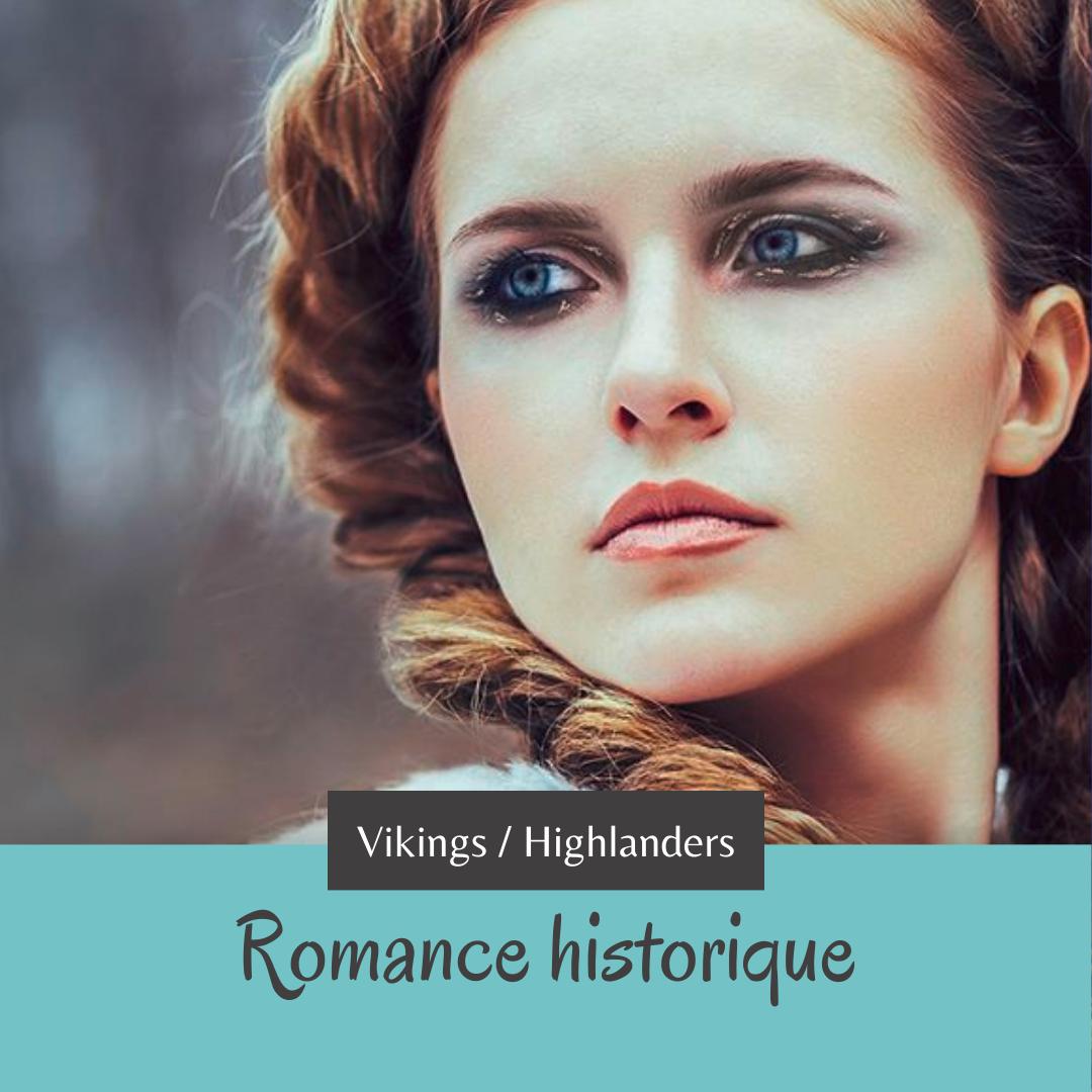 Vikings et Highlanders